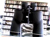 BUSHNELL Binocular/Scope INSTA FOCUS 7X50